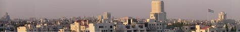 Amman_Skyline